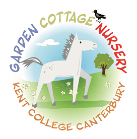 The gargen cottage Crest